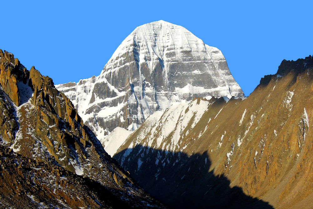 Mount Kailash facts | Mount Kailash Mystery | Times of India Travel