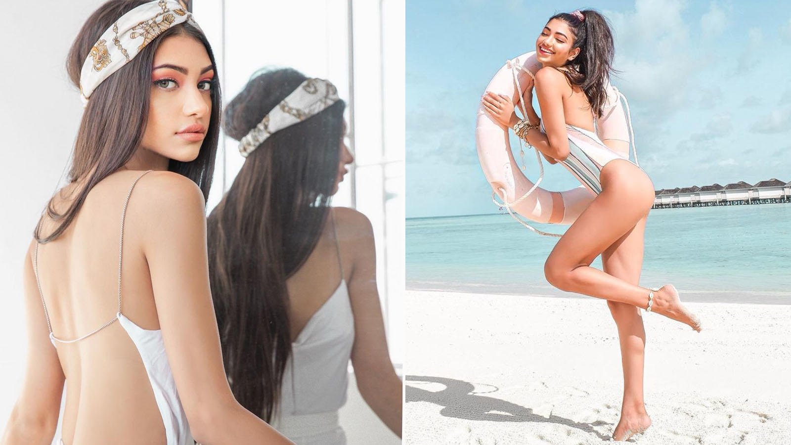 Ananya Panday's cousin Alanna Panday is the newest hottie on the block, here's why