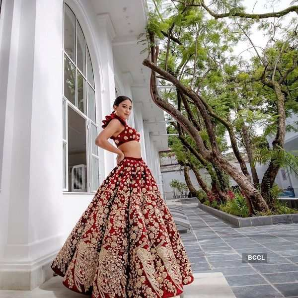 Sophiya Bhujel to represent at Global Asian Model 2019