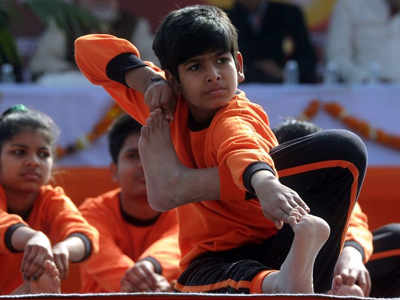 CBSE schools to celebrate Fitness Week this month