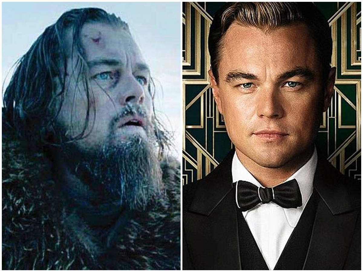 Happy Birthday Leonardo Dicaprio 7 Must Watch Films Of The Oscar Winning Actor The Times Of India