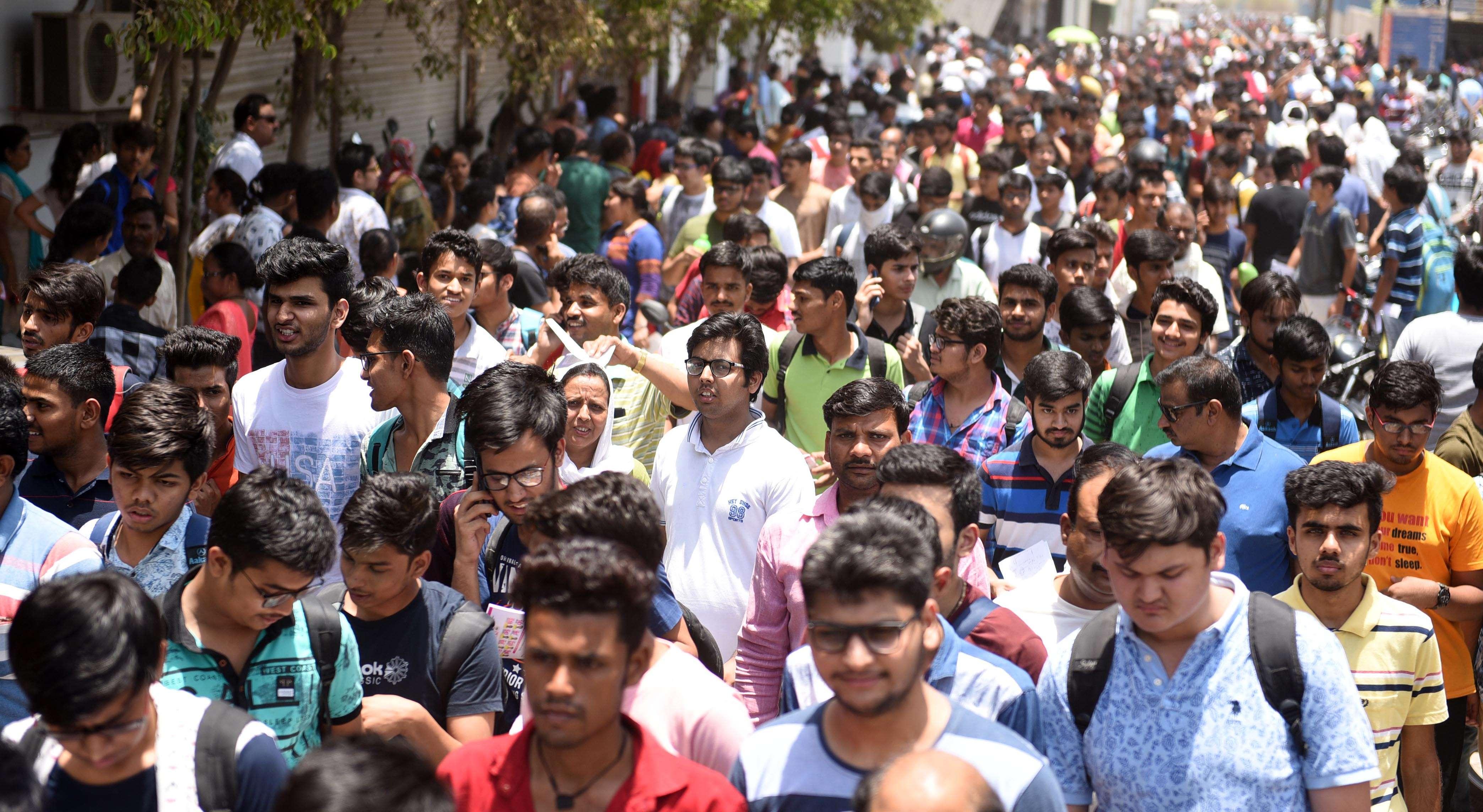 GATE 2020: IIT Delhi activates mock test link on its official website