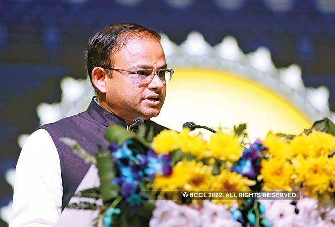 Santosh Kumar Mall, Commissioner, Kendriya Vidyalaya Sangathan