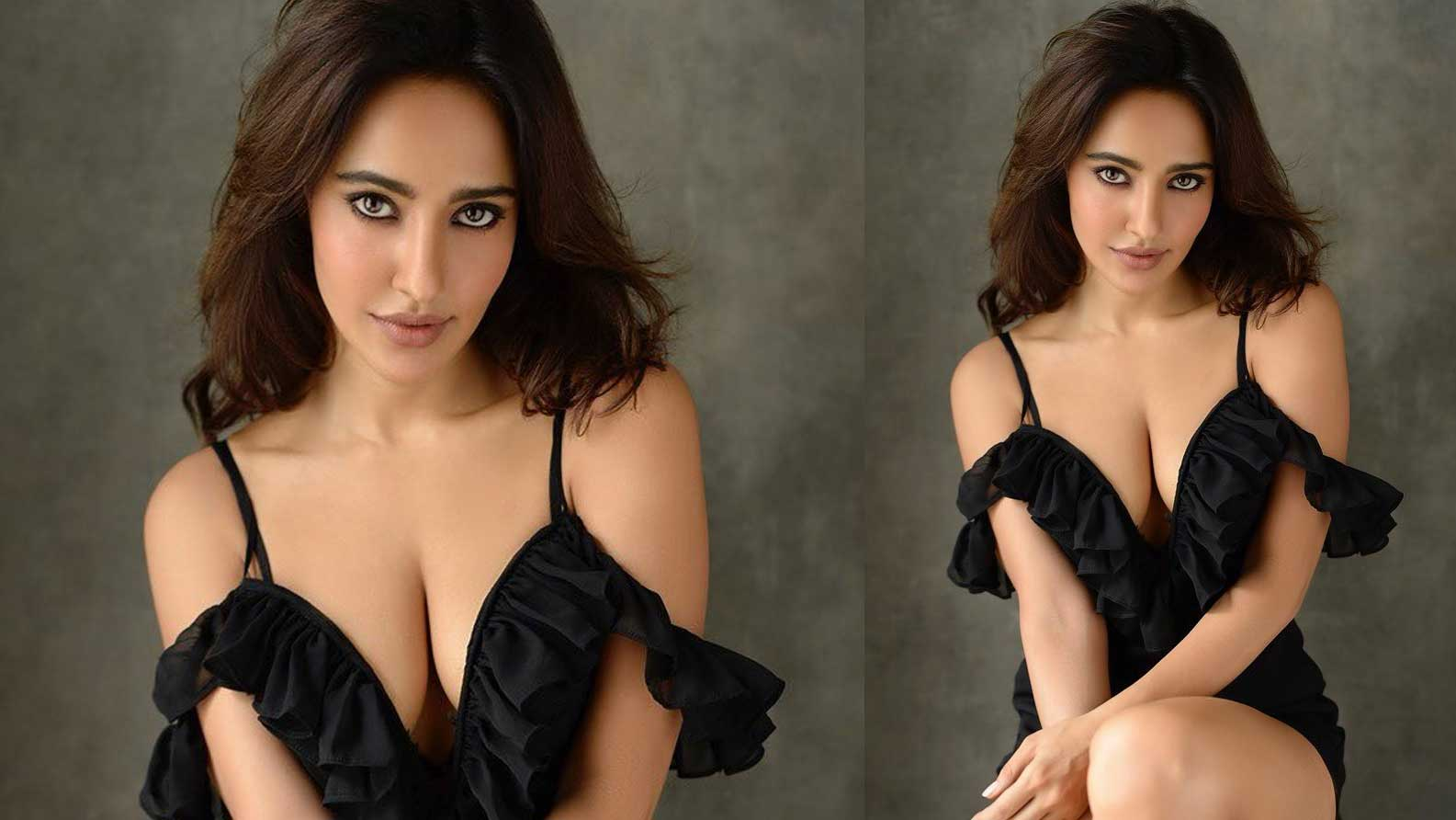 Gorgeous Alert! Neha Sharma's sizzling picture will drive away your Monday blues!