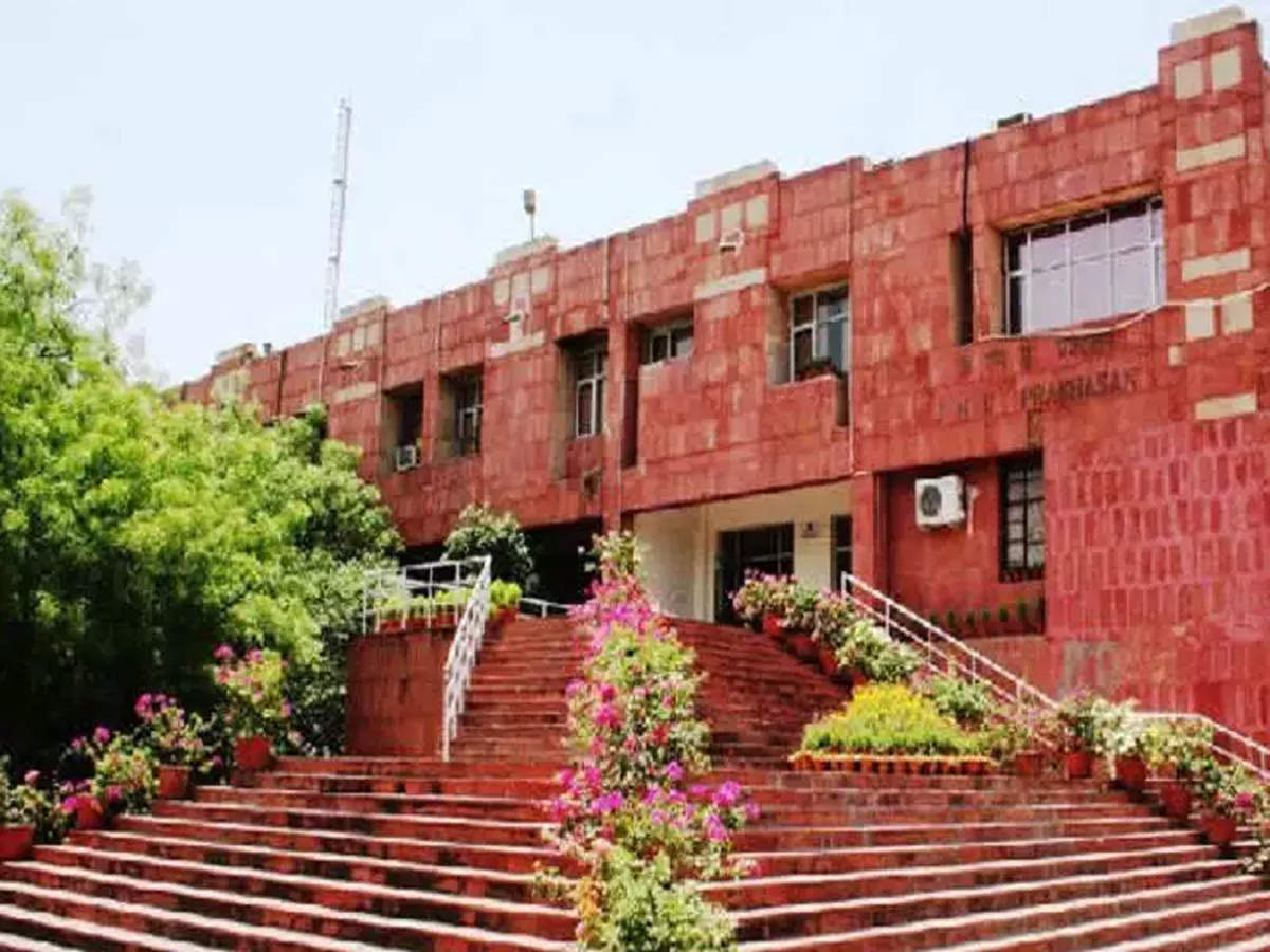 JNU holds second convocation in 47 years