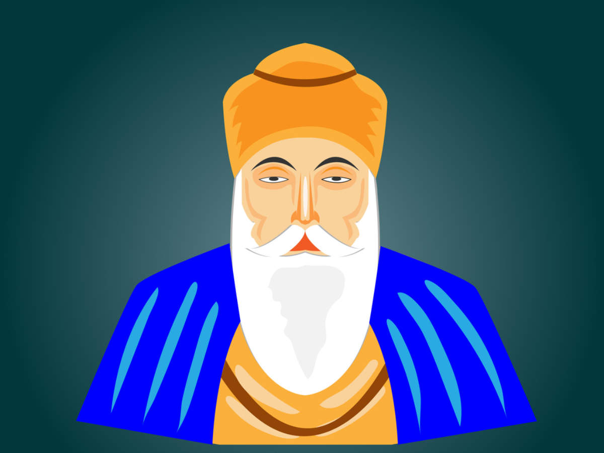Happy Guru Nanak Jayanti 2019: Gurpurab Messages, Cards