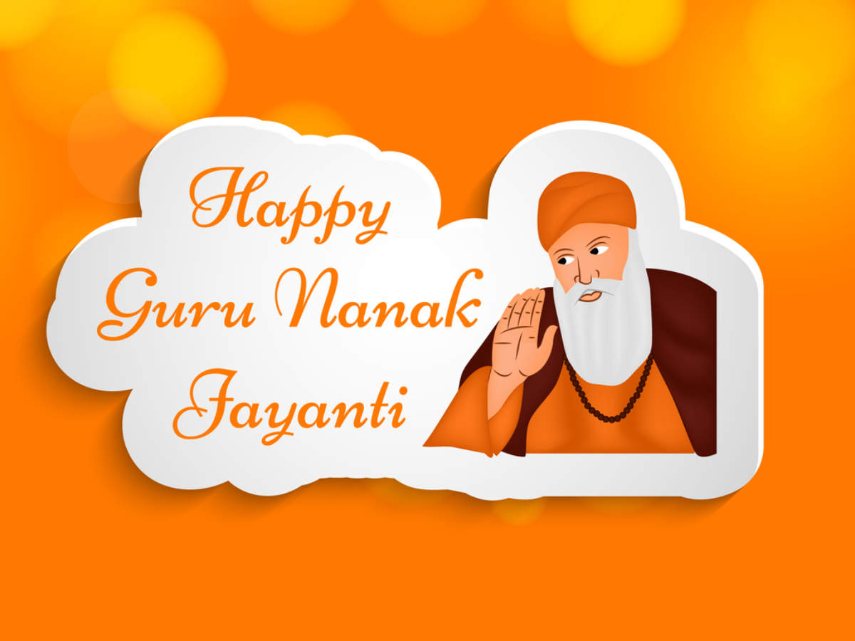 Happy Guru Nanak Jayanti 2019: Gurpurab Images, Messages