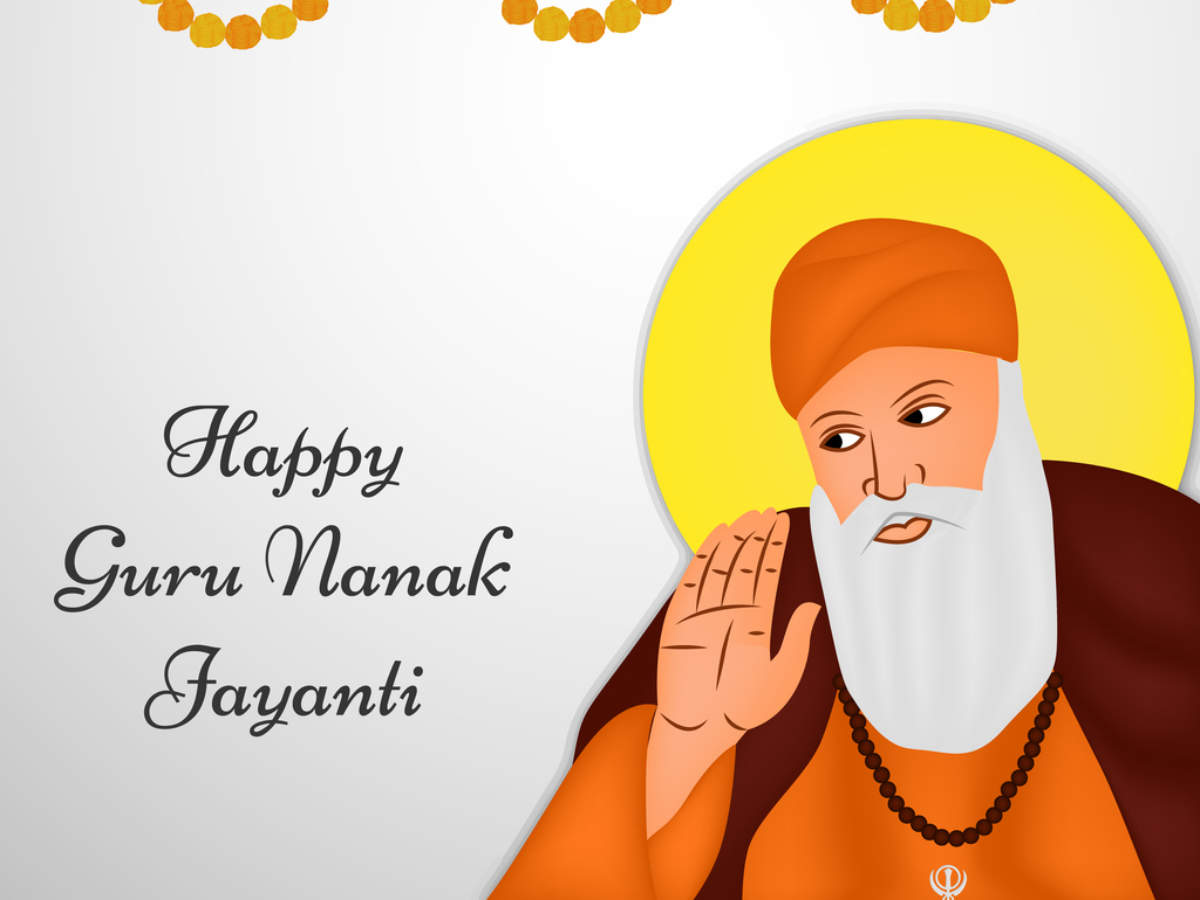 Happy Guru Nanak Jayanti 2019: Gurpurab Wishes, Messages, Quotes