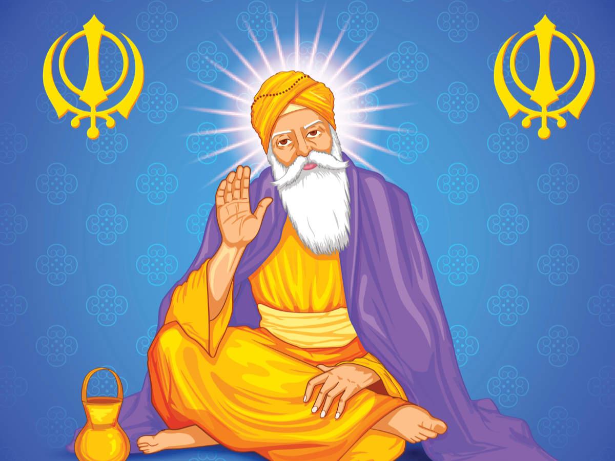 Happy Guru Nanak Jayanti 2019: Gurpurab Quotes, Images, Messages, Wishes