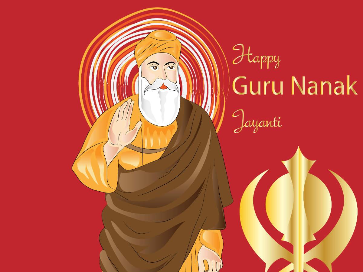 Happy Guru Nanak Jayanti 2019: Gurpurab Images, Facebook & Whatsapp status