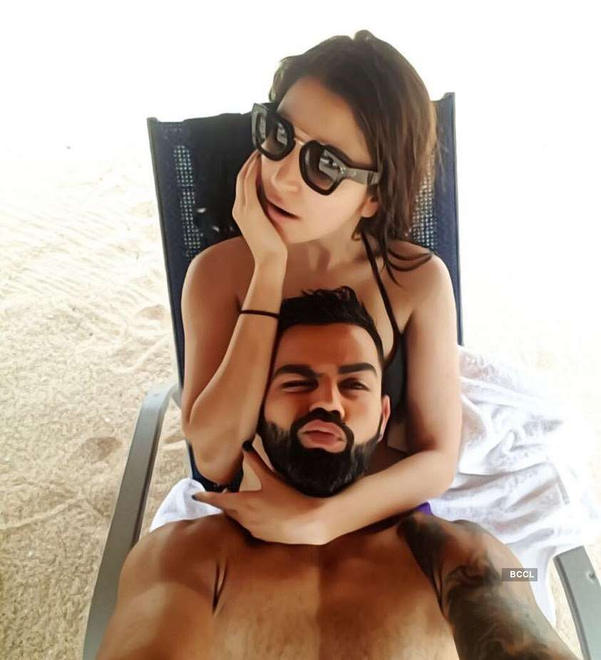 Famous cricketers who have been romantically linked to gorgeous celebs