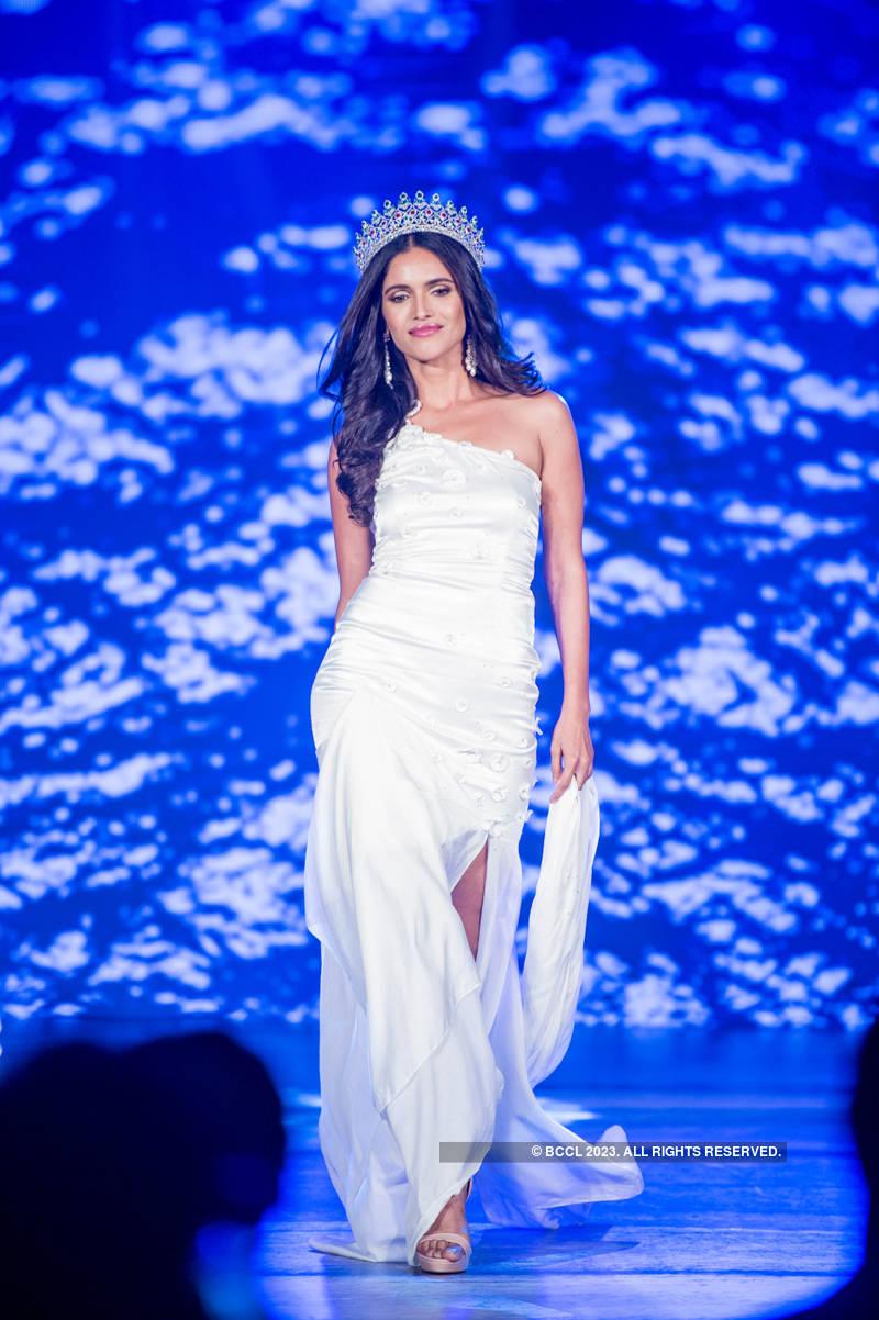 LIVA Miss Diva 2020: Press Conference