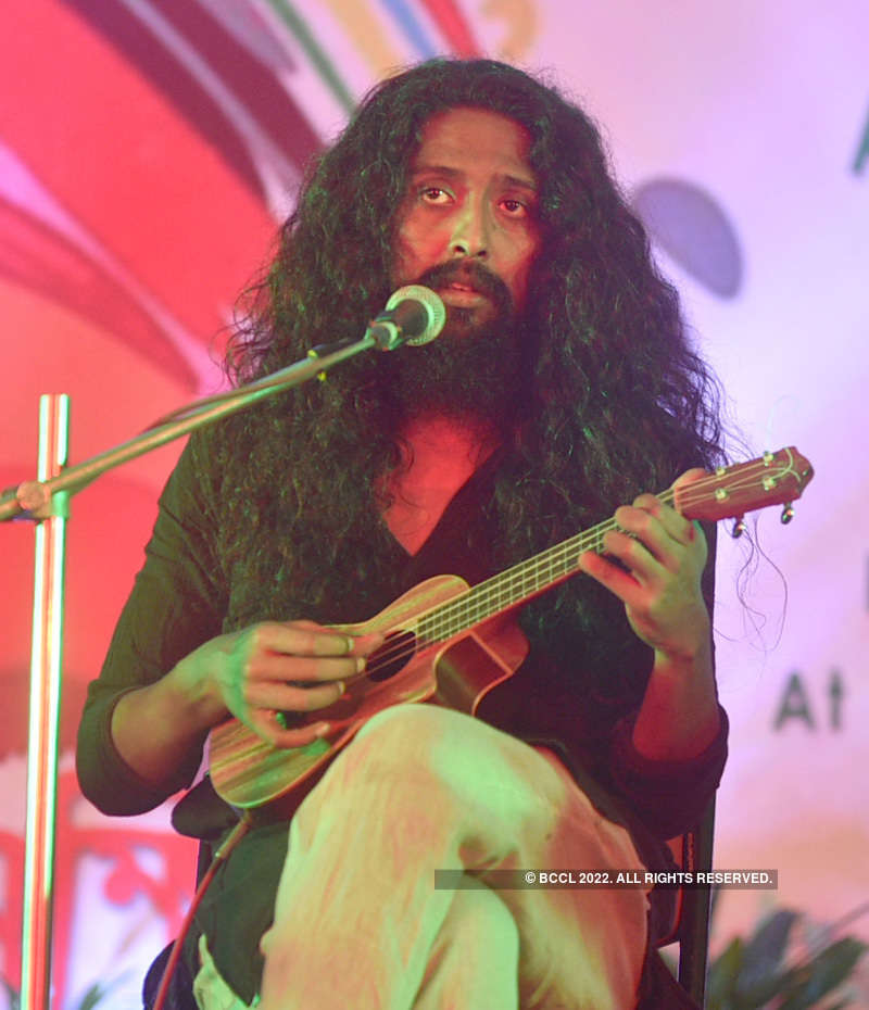 Tollygunge Club celebrates Bijoya Sammilani