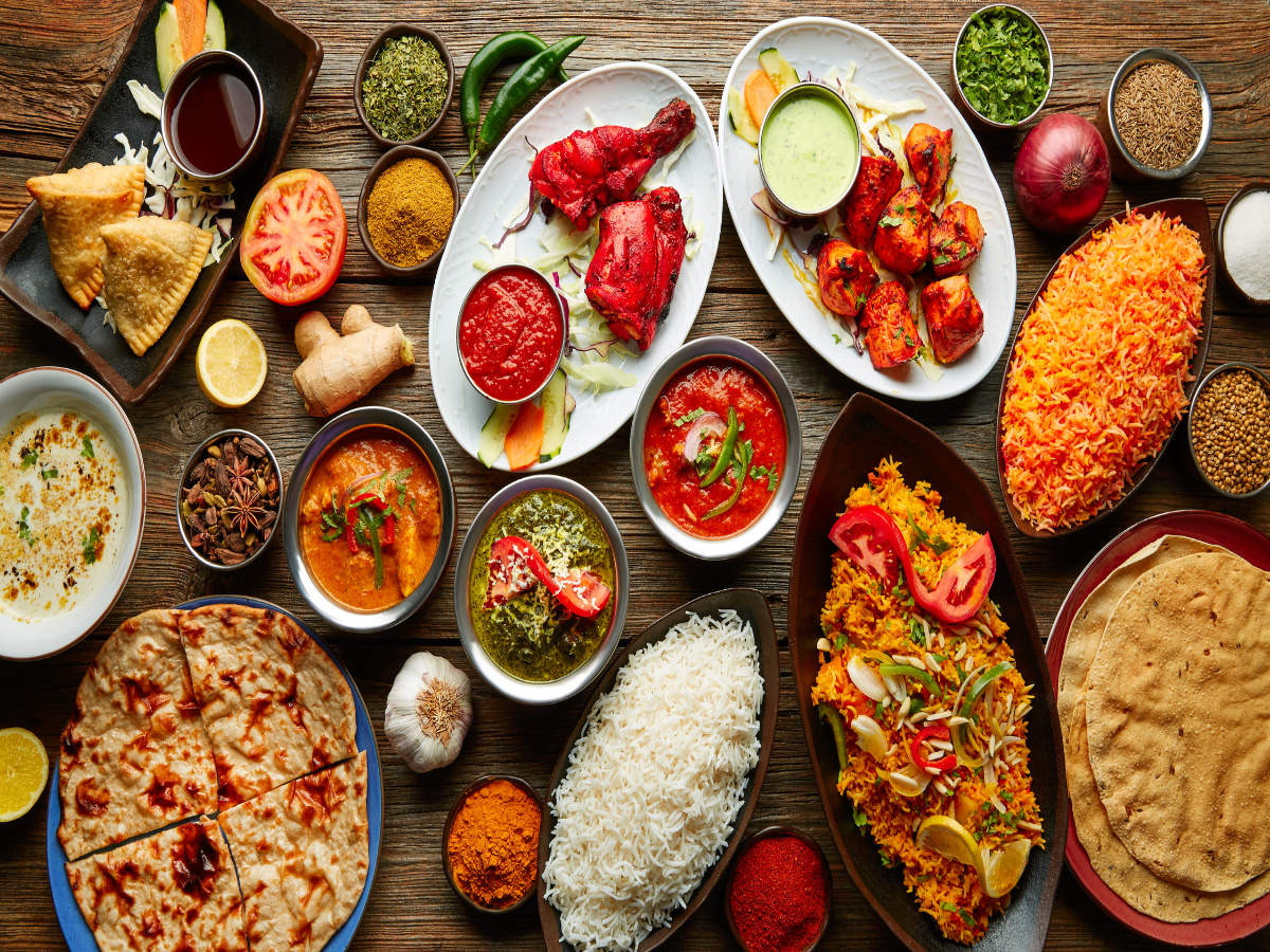 20 Indian cities and the food they are famous for