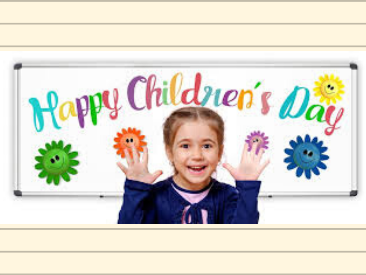 Happy Children's Day 2019: Quotes, Images