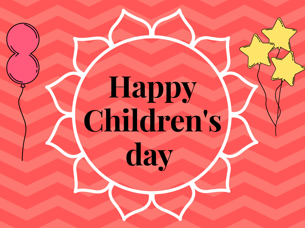 Happy Children's Day 2019: Wishes, Quotes, Messages, Images and Thoughts