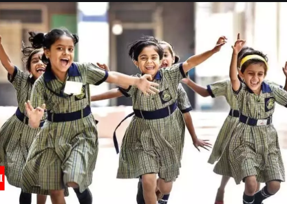 Children's Day Special: Here is how we can help our children succeed in the future