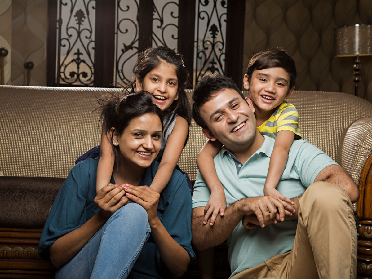 Children's Day: Do these 4 things with your kids