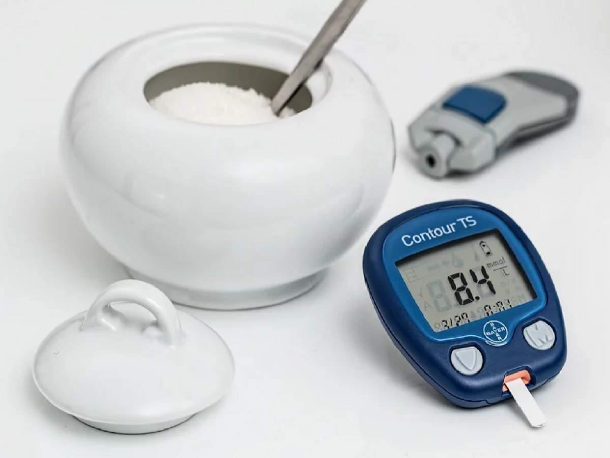 World Diabetes Day: Diabetic supplements to help you manage your blood sugar levels