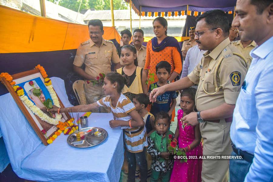 Children's Day: Prisoners meet their children in Nagpur