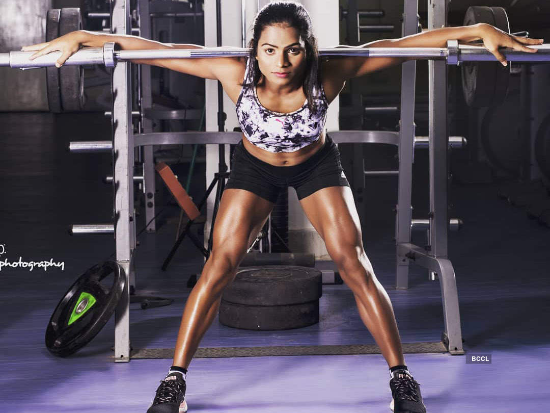 Dutee Chand among the most influential people in the world