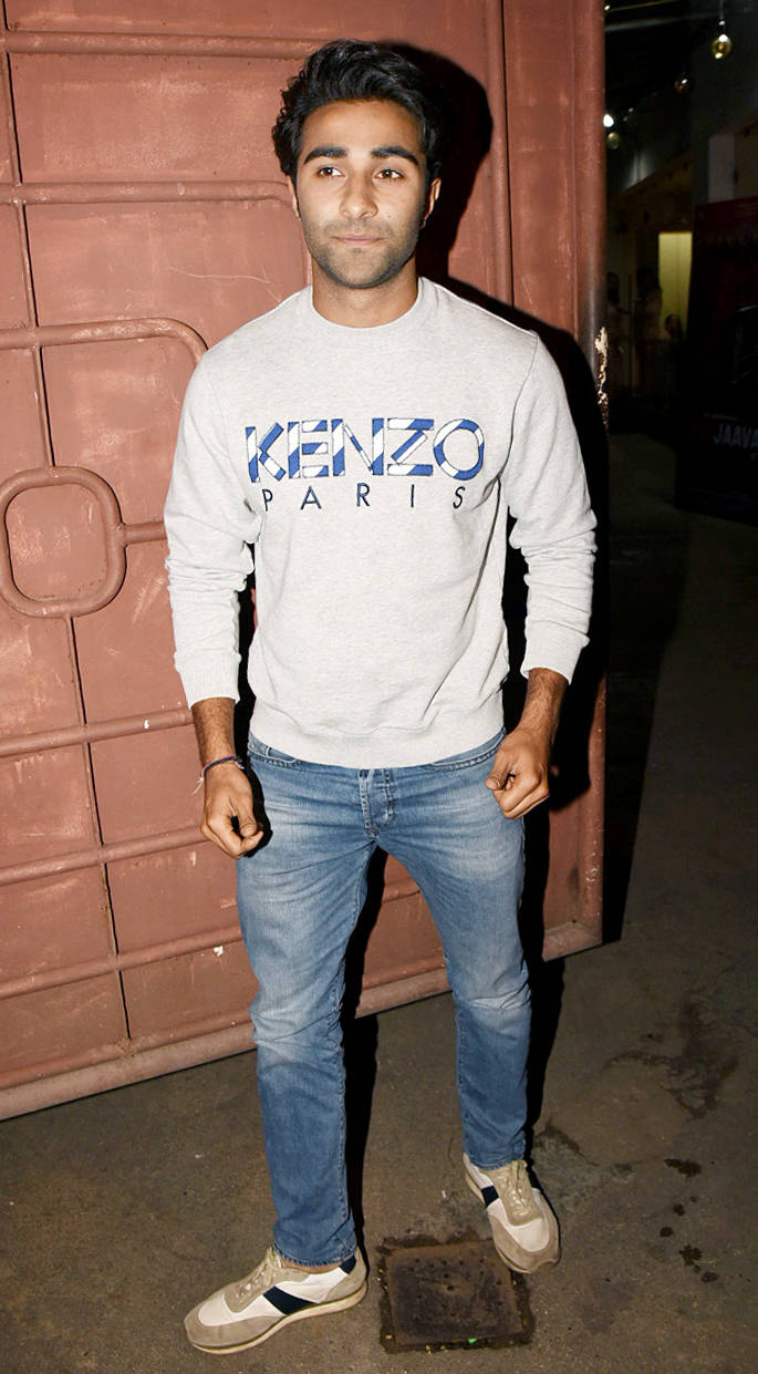 Marjaavaan screening (4)
