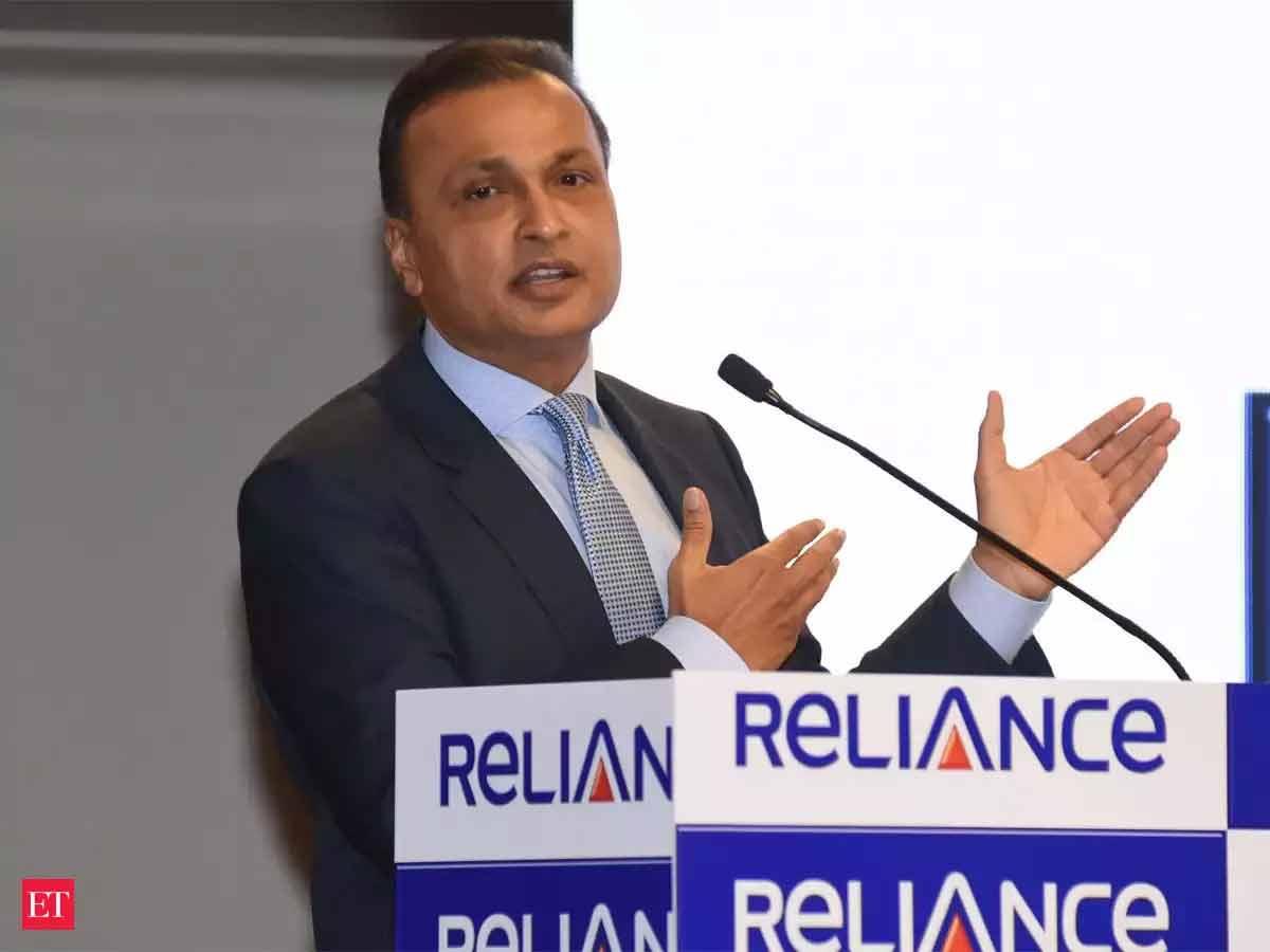 Anil Ambani steps down as director of Reliance Communications