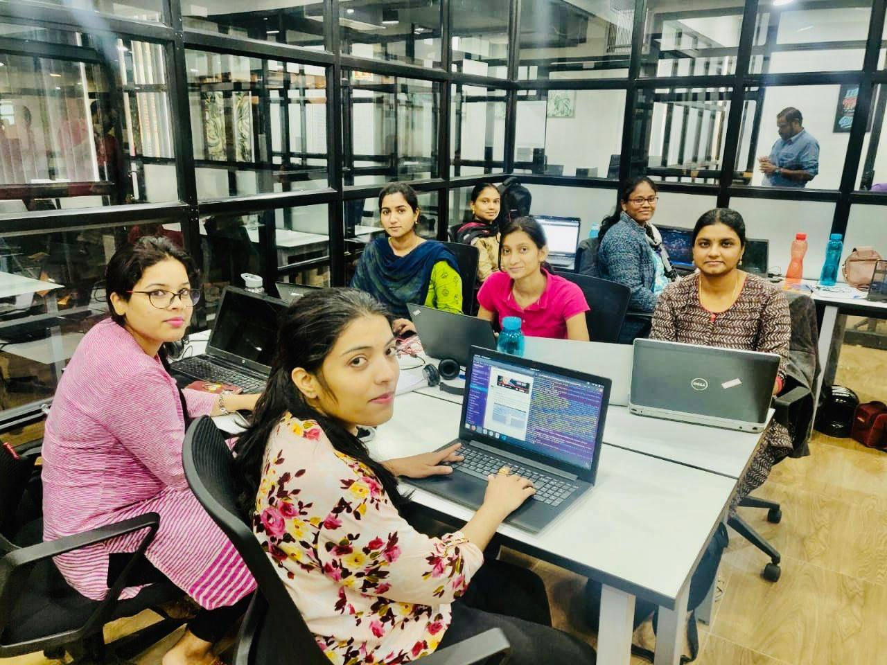 Learn now, pay later at this Bengaluru-based school that offers exclusive coding lessons