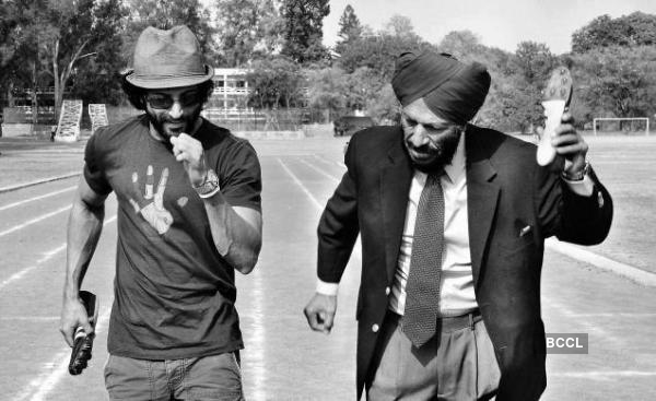 20 Facts you may not know about 'The Flying Sikh' - Milkha Singh