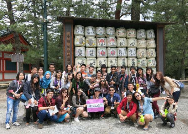 Indian students to visit Japan under JENESYS 2019 programme