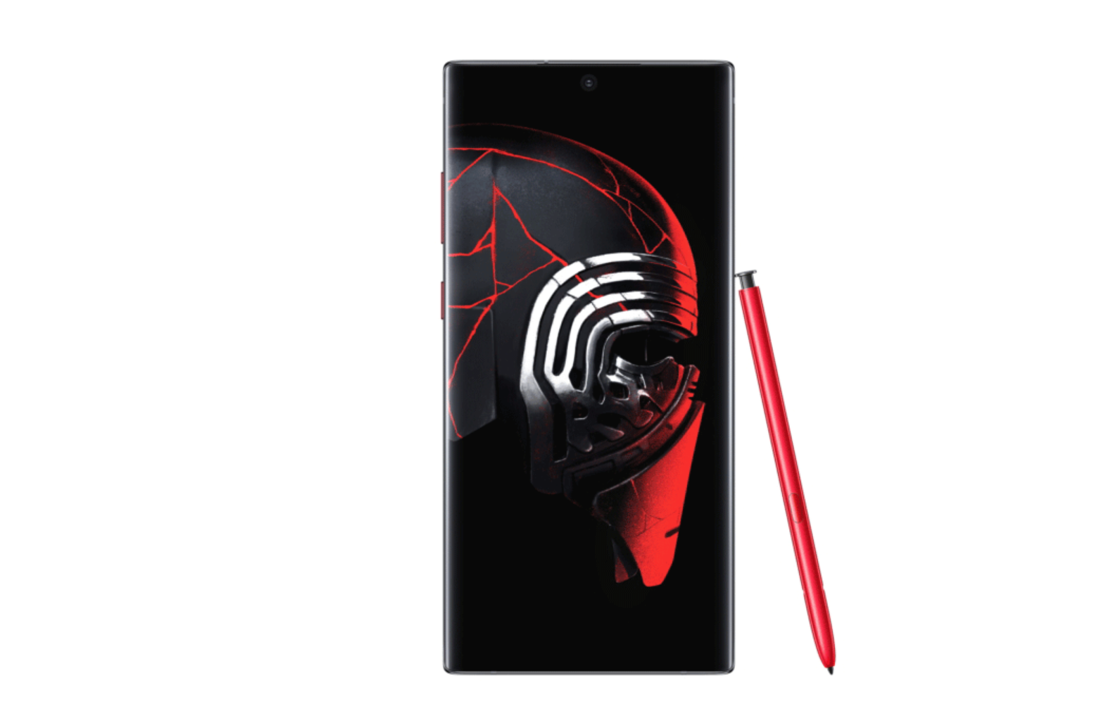 Samsung Galaxy Note 10+ Star Wars special edition launched - Gadgets Now