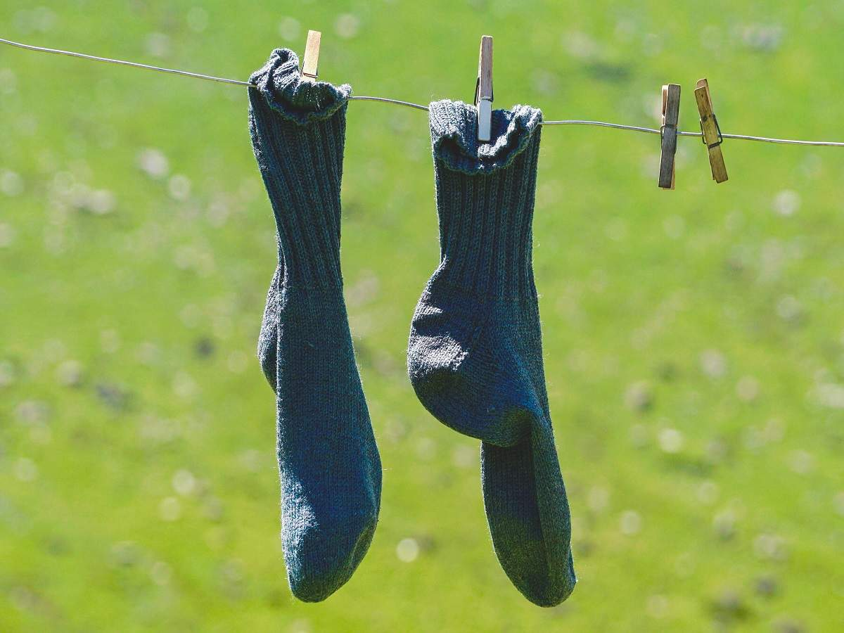 Diabetic socks to take special care of your feet