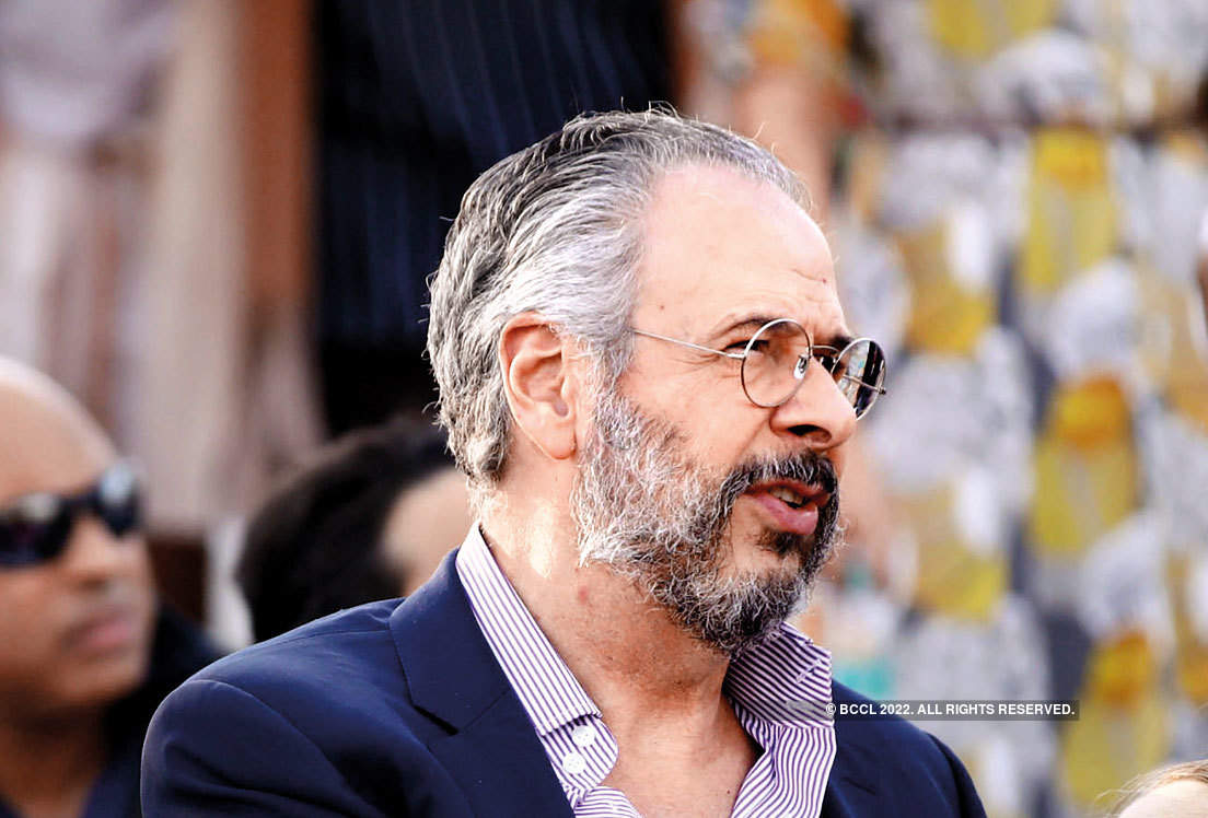 Andre Aranha Correa do Lago, Ambassador of Brazil
