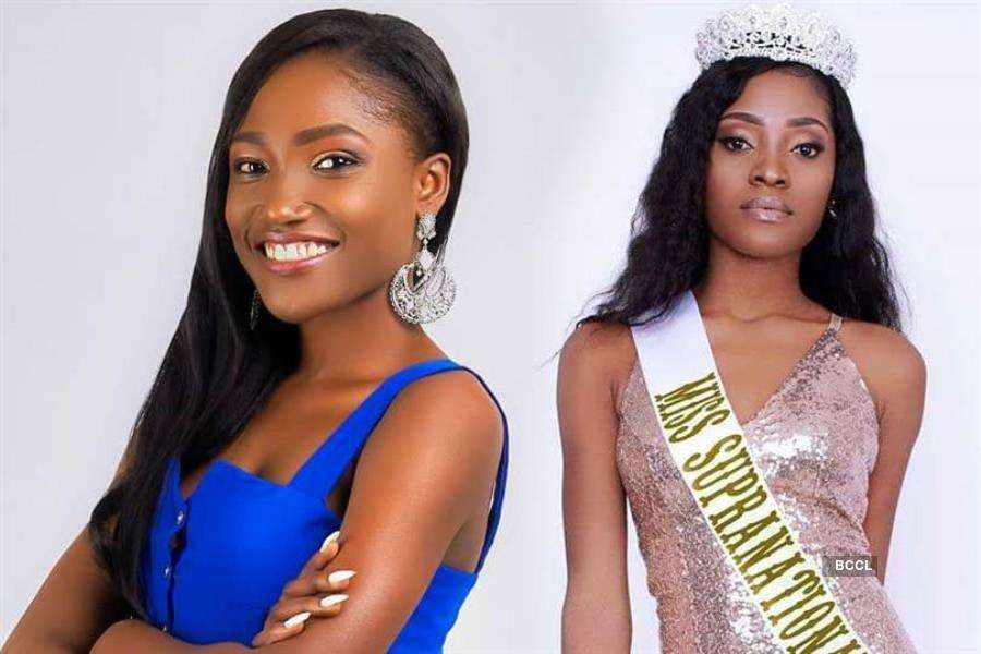 Haiti elects new representative for Miss Supranational 2019