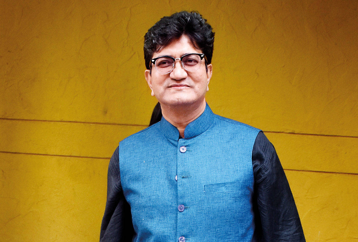 Prasoon Joshi will mentor film  students at the scriptwriting session 'A pen can create magic '