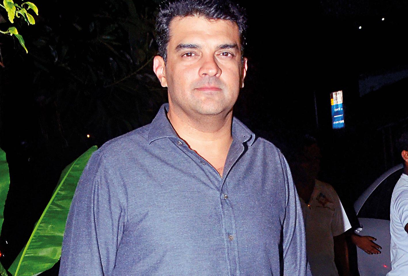 Sidharth Roy Kapur