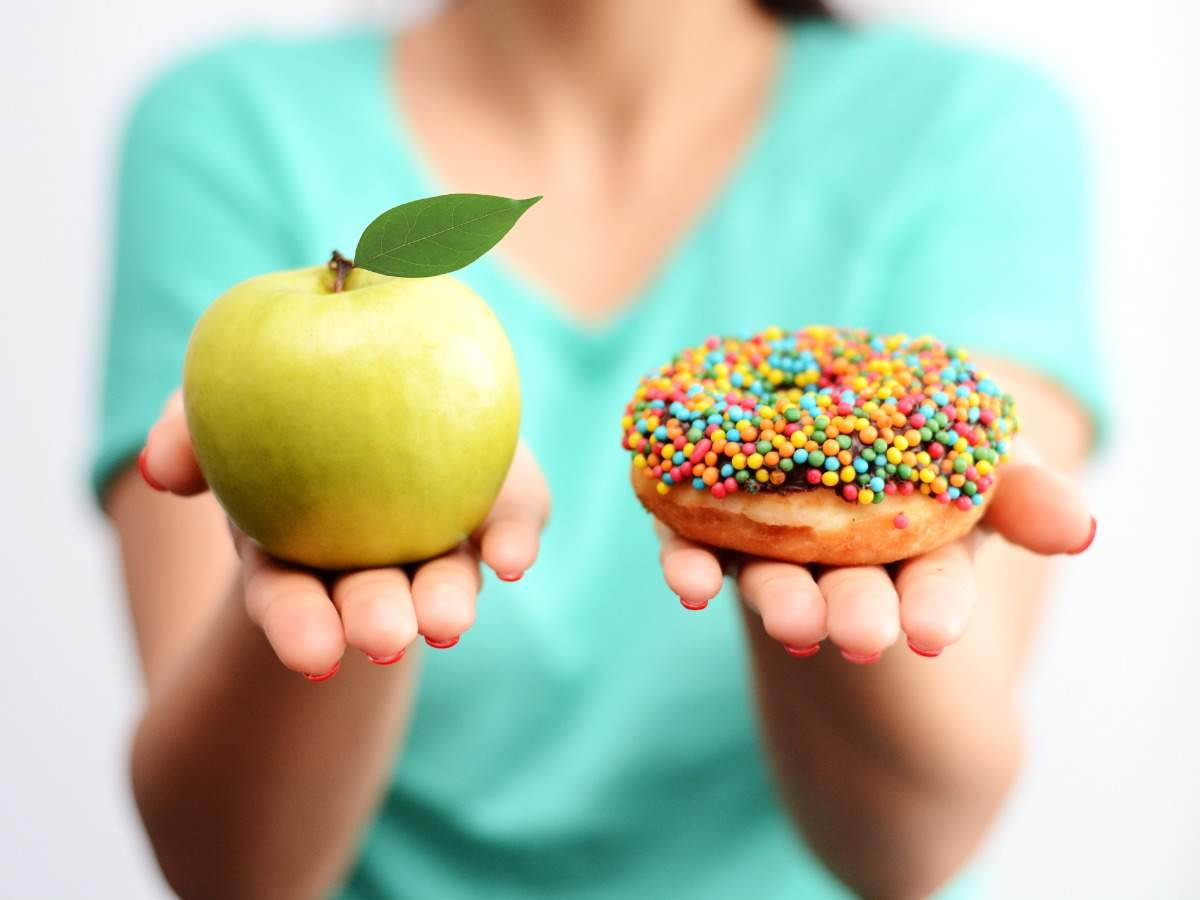 what sweet food to eat when dieting
