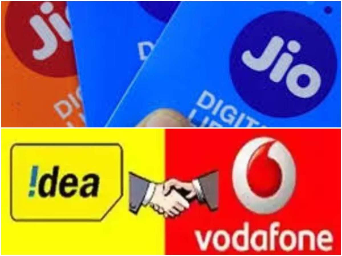 Reliance Jio, Airtel, Vodafone-Idea set to bring 'bad news' for ...