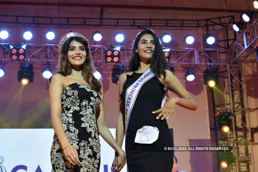 Campus Princess 2020 auditions at TEMPEST, Kolkata