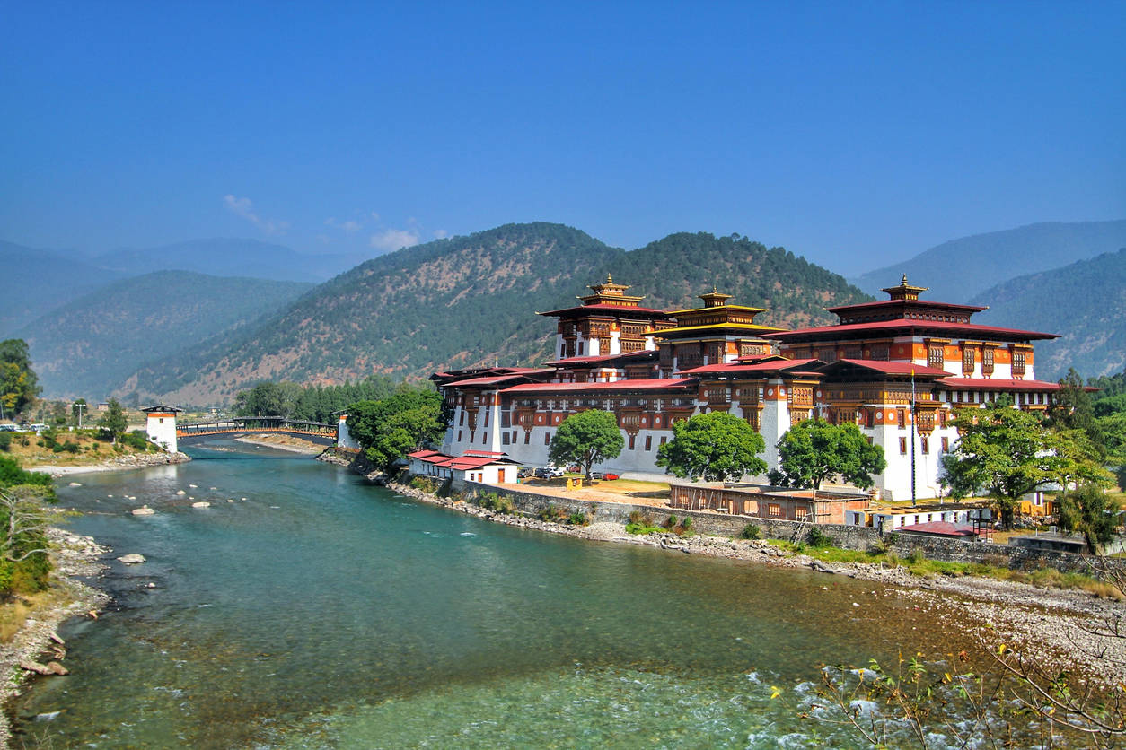 Travelling To Bhutan Become Costlier