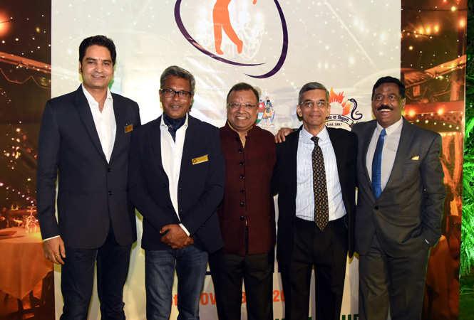 Shailendra Singh, Neeraj Periwal, Subodh Agarwal, Vivekanand Roy and Pankaj Tiwari of Scindhia (imp pic) (2) - Copy
