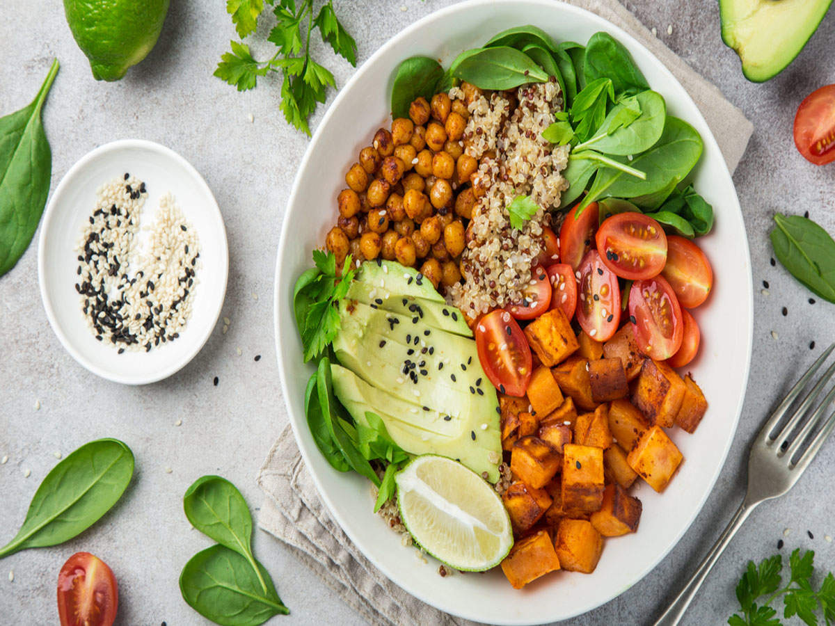 what should my diet look like if i want to lose weight