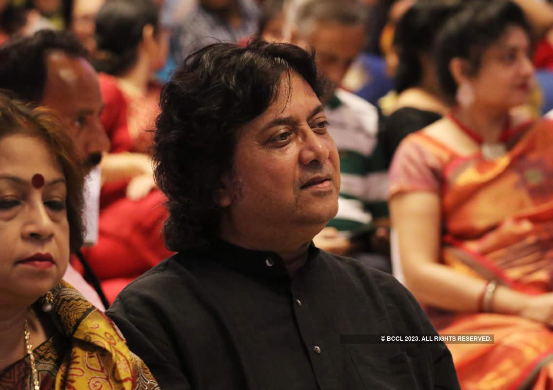 Musicians celebrate 94th birth anniversary of legendary music composer Salil Chowdhury