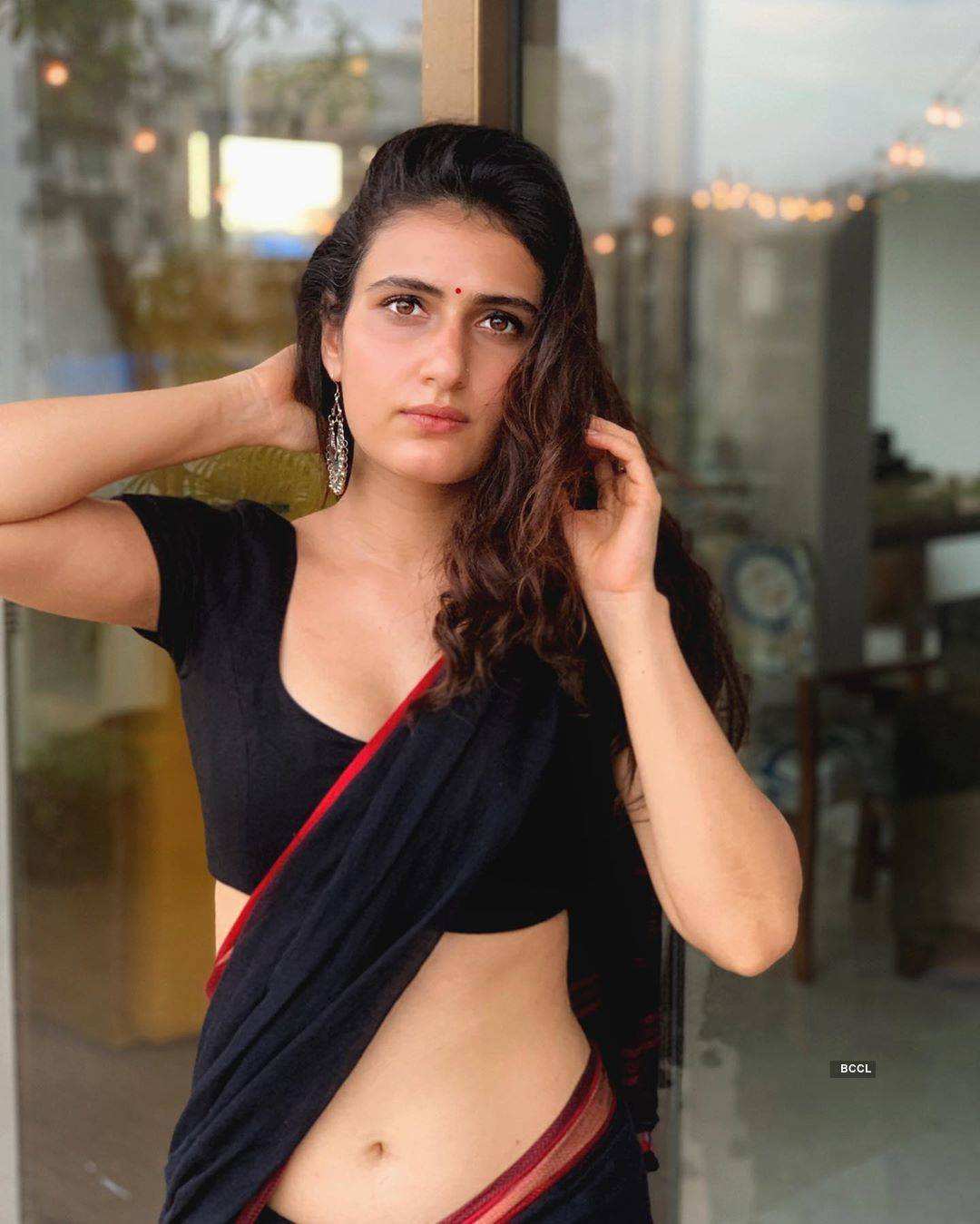 Actress Fatima Sana Shaikh is grabbing all attention for her Instagram  pictures...- The Etimes Photogallery Page 26
