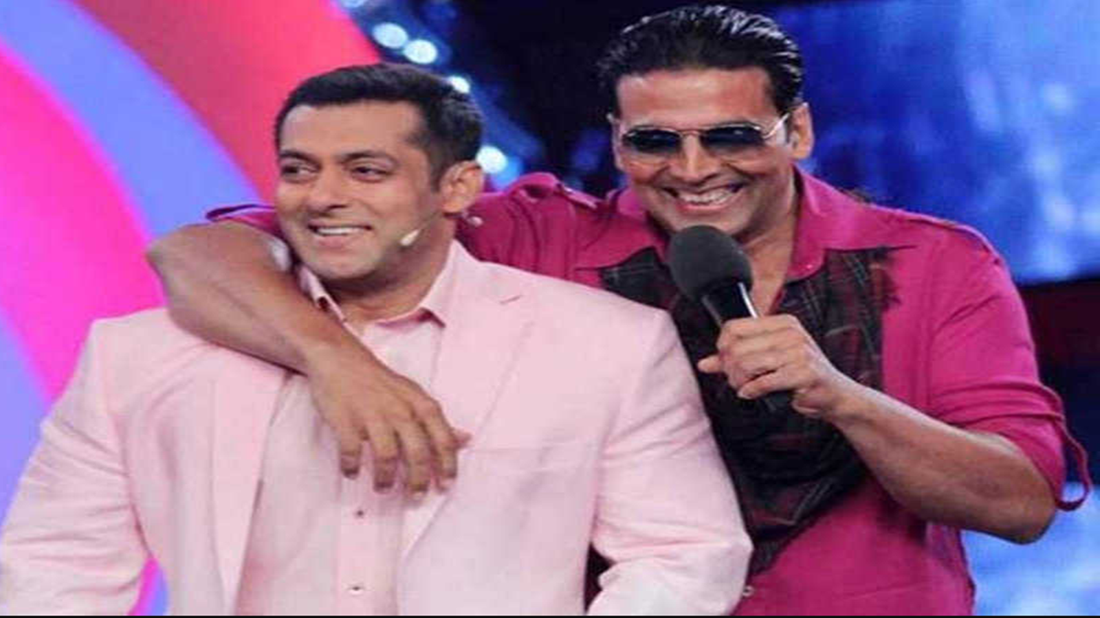 Can Akshay Kumar beat Salman Khan's 2016 box-office record of Rs 970 crore?