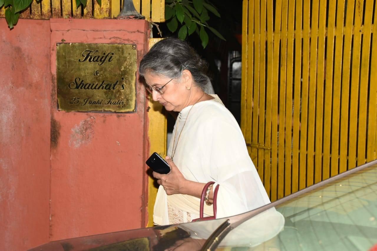 Shabana Azmi (3).