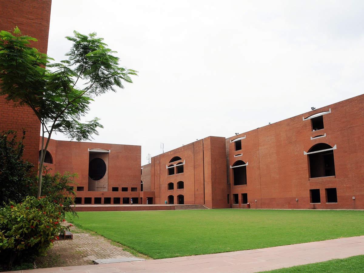 Microsoft, KPMG, Deloitte offer internships at IIM Ahmedabad summer internship