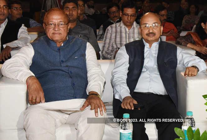 BD Kalla and DB Gupta