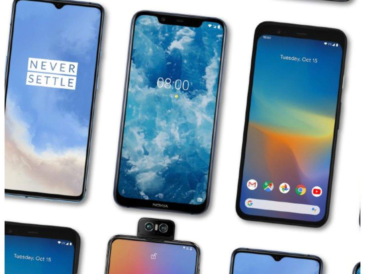First 25 smartphones from OnePlus, Samsung, Google and others to run on Android's latest update