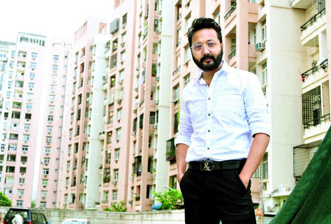 Shobhit Sinha (BCCL/ Farhan Ahmad Siddiqui)